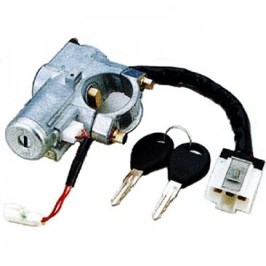 ignition switch wafer repair